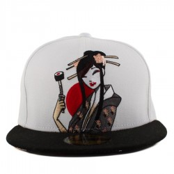 Bon� Tokidoki New Era 59FIFTY White/Black
