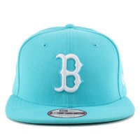 Bon� New Era 9FIFTY Snapback Boston Red Sox Blue