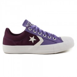 T�nis Converse Star player Multicolors GV Beringela/Violeta