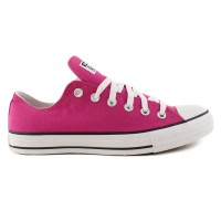 T�nis Converse Ct As Seasonal Ox Magenta Medio