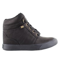 T�nis Mary Jane Sneakers Street Hell Preto