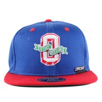 Bon� Official Snapback Stay Royal/Red