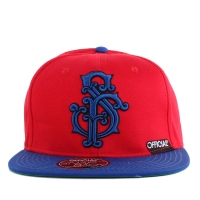 Bon� Official Snapback SF Red/Royal