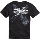Camisa Fox Red Bull Exposed 12 Preta