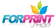 ForPrint Shop Logo