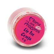Lip Ice Cereja Ice - Gel para Sexo Oral - 4g
