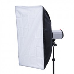 Softbox 60x90cm p/ Flash F300