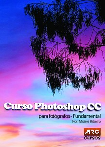 Curso Photoshop CC para Fotógrafos - Fundamental
