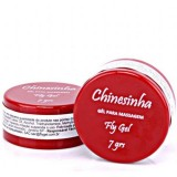 Gel Excitante Chinesinha - 7g