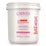 Cadiveu Buriti Mechas P� Descolorante - 500g