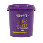 Probelle Pó Descolorante Ultra Blonde - 450g