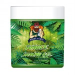Barba Forte Jungle Shaving Gel de Barbear - 500g