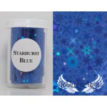 Star Burst Blue