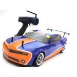 NH1010 NRX-10 KIT AUTOMODELO 1/10 DRIFT EP TOURING CAR BRUSHLESS POWER