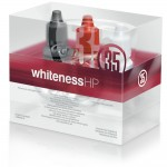 Kit Clareador Dental Whiteness HP 35% sem Top Dam