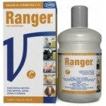 RANGER (IVERMECTINA) 1% - 50ml
