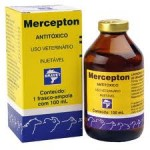 MERCEPTON INJET�VEL - 100ml