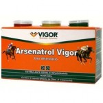 ARSENATROL VIGOR - 3 ampolas de 20ml
