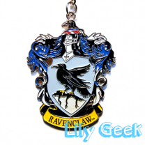 Chaveiro Harry Potter - Corvinal / Ravenclaw