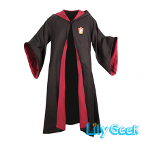 Capa Harry Potter - Cosplay Grifin�ria