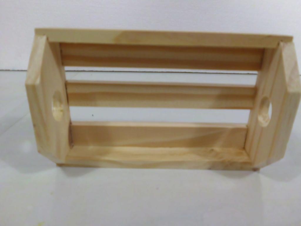 de Feira Mini Frutas 17cm C x 11cm L x 5cm A.(caixa de madeira #654522 1024x768