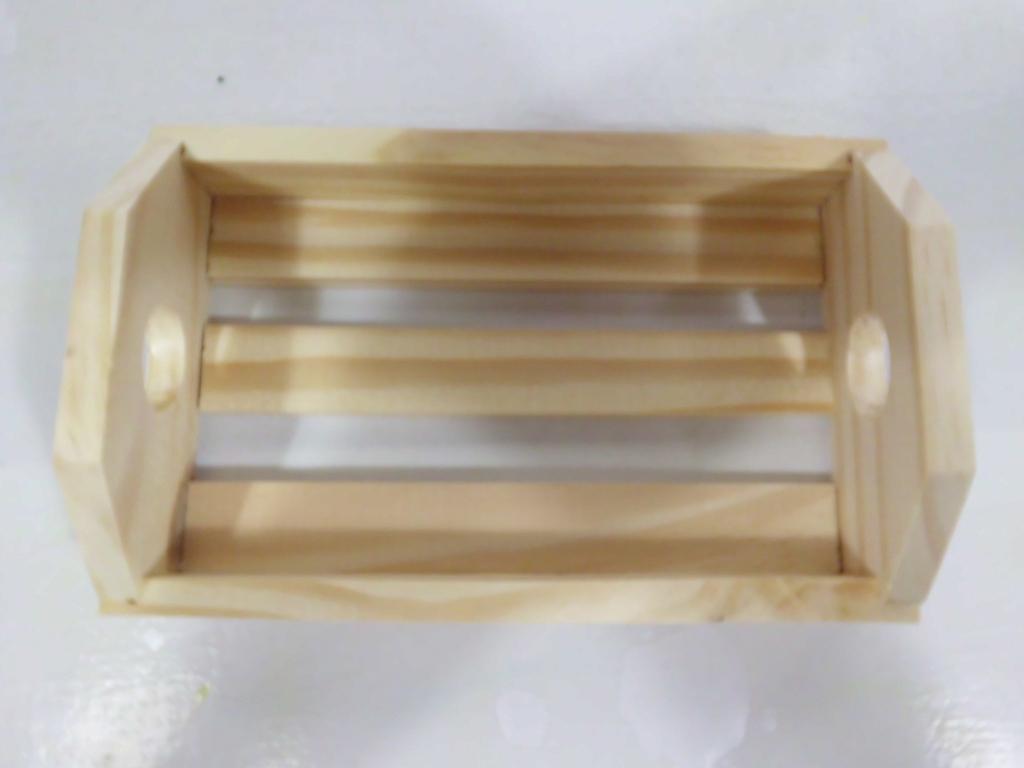 de Feira Mini Frutas 19cm C x 11cm L x 5cm A.(caixa de madeira #734E2B 1024x768
