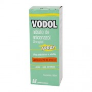 VODOL SPRAY 60ML