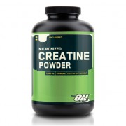 CREATINA POWDER 600GR  ( OPTIMUM )