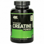 CREATINA POWDER 150GR  ( OPTIMUM )