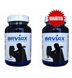 Orviax - Pague 1 Leve 2 - Combo 02 Frascos