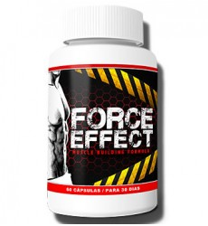 Force Effect - 60Caps
