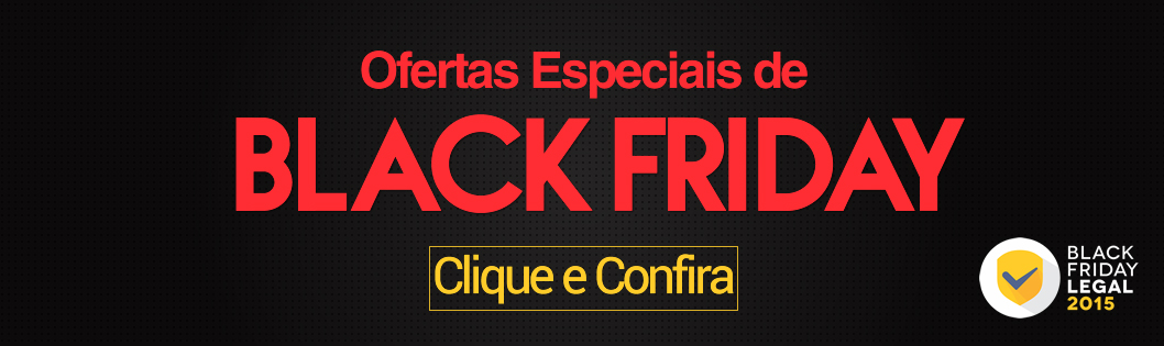 Banner Destaque Black Friday Legal