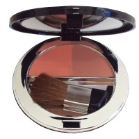 Duo Blush Marcelo Beauty 0630 - Organza