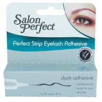 Cola Para Cilios Salon Perfect Strip EyeLash Dark Adhesive