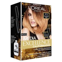 Tintura L\'Oreal Paris Imedia Excellence Californianas - No. 03