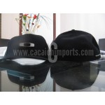 Metal Gas Can Cap / Black