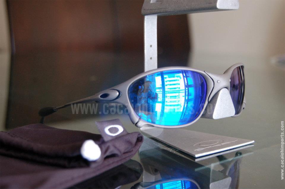 fa5805f16b961 Oculos Oakley Romeo 1.0   ISEFAC Alternance