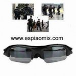 �culos de Sol Espi�o (Suporta at� 16GB)