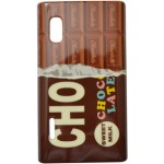 Capa para LG Optimus L5 Chocolate