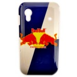 Case para Samsung Galaxy Ace Red Bull