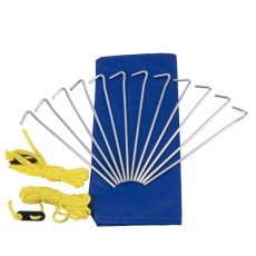 Conjunto de estacas Camp kit - Nautika