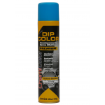 DipColor envelopamento l�quido - AZUL 400 ML