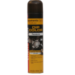 DipColor envelopamento l�quido - GRAFITE METALIZADO 400 ML