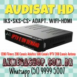 Audisat HD A1