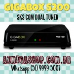Gigabox S 200 Twin Tunner, SKS