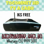 TocomNet One HD Tv a Cabo