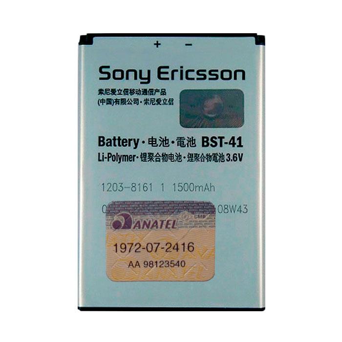 Bateria Sony BST - 41 Original