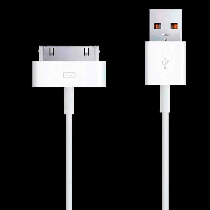 Cabo USB Apple Iphone 4 Original