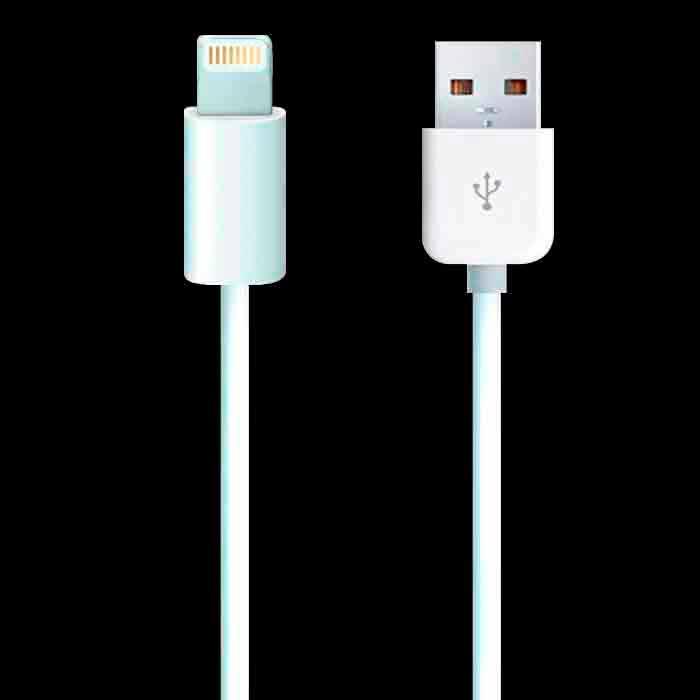 Cabo USB Apple Iphone 5 Original