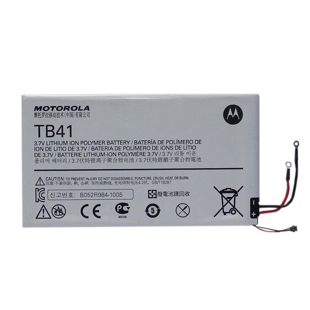 Bateria de Tablet Motorola Xoom 2 TB41 MZ607 Original